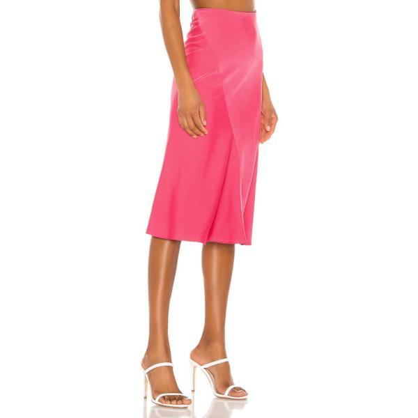 マジョレル MAJORELLE レディース スカート Kara Skirt Coral