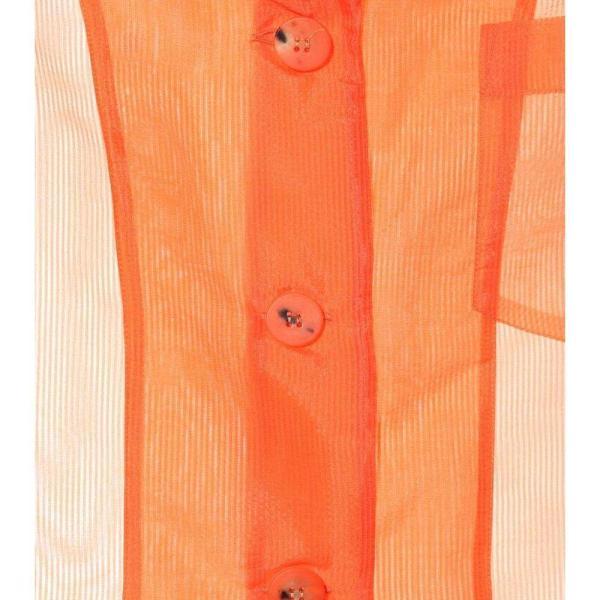 アクネ ストゥディオズ Acne Studios レディース ブラウス・シャツ トップス Relovo shirt Dark Coral