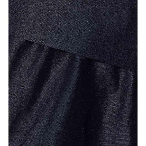 マックスマーラ S Max Mara レディース パーティードレス ワンピース・ドレス Genepi ramie and cotton dress