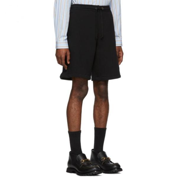 XL, White Prince Mens Colorblock Woven Shorts