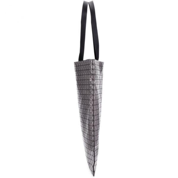 イッセイ ミヤケ Bao Bao Issey Miyake メンズ トートバッグ バッグ silver crispy metallic tote|fermart3-store|04