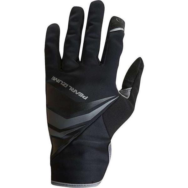 パールイズミ Pearl Izumi メンズ 手袋・グローブ Cyclone Gel Glove Black fermart3-store