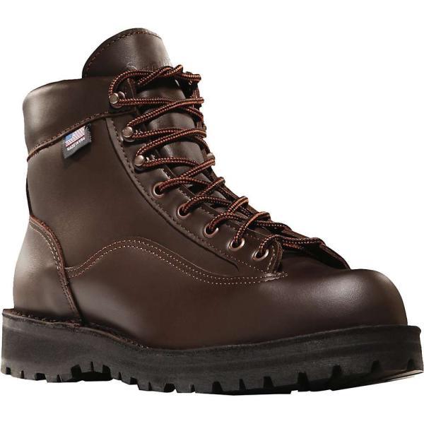 ダナー Danner レディース ブーツ シューズ・靴 Explorer 6IN GTX Boot Brown