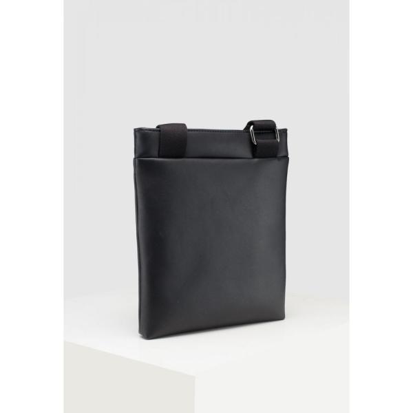 カルバンクライン Calvin Klein メンズ メッセンジャーバッグ バッグ Flatpack - Accessories Black