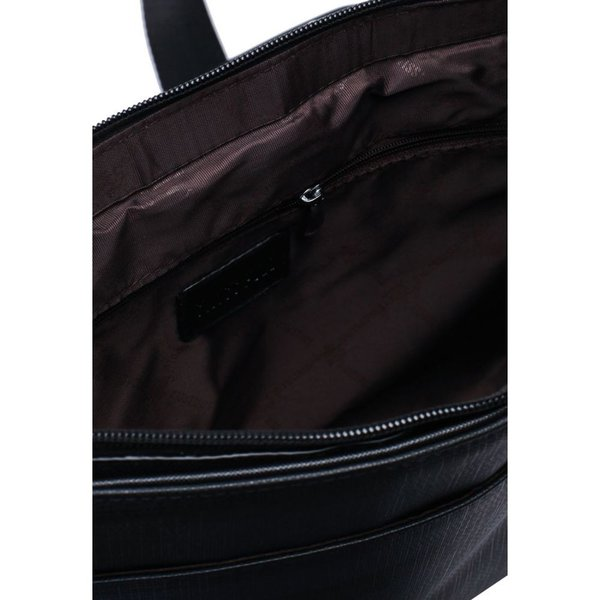 スイスポロ Swiss Polo メンズ メッセンジャーバッグ バッグ Faux Leather Sling Bag Blue