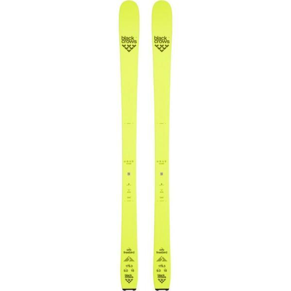 ブラック クロウズ Black Crows レディース スキー・スノーボード ボード・板 Orb Freebird Alpine Touring Ski One Color