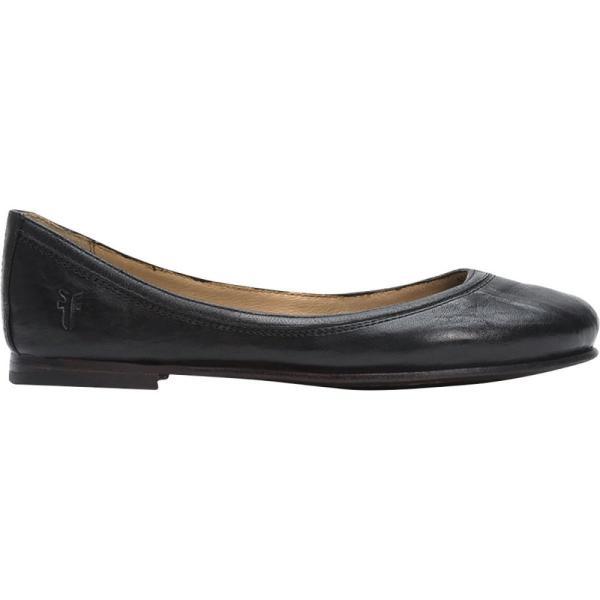 フライ レディース シューズ・靴 Carson Ballet Shoe Black fermart3-store