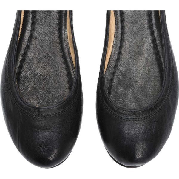 フライ レディース シューズ・靴 Carson Ballet Shoe Black fermart3-store 02