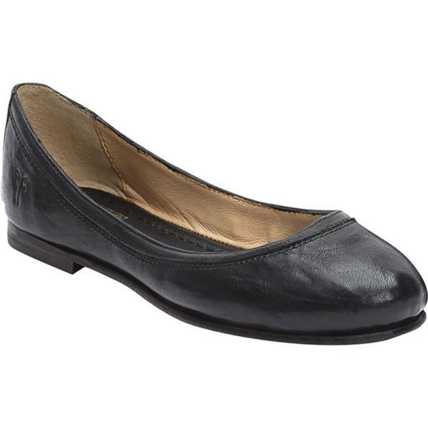 フライ レディース シューズ・靴 Carson Ballet Shoe Black fermart3-store 04