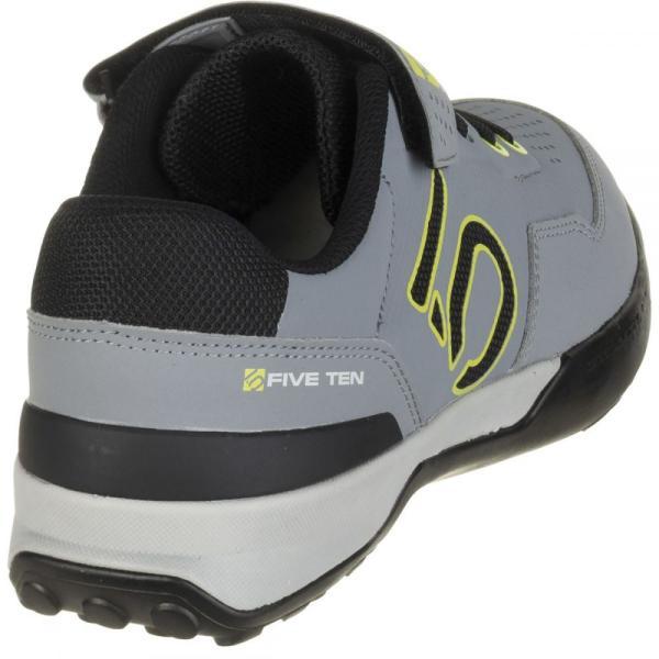 ファイブテン Five Ten メンズ シューズ・靴 自転車 Kestrel Lace - Up Cycling Shoes Onix/Yellow|fermart3-store|03