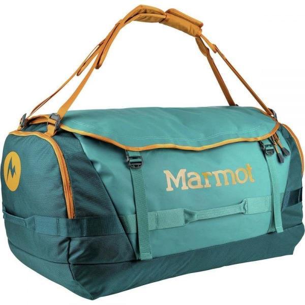 マーモット Marmot レディース ボストンバッグ・ダッフルバッグ バッグ Long Hauler XLarge 105L Duffel Bag Neptune/Denim