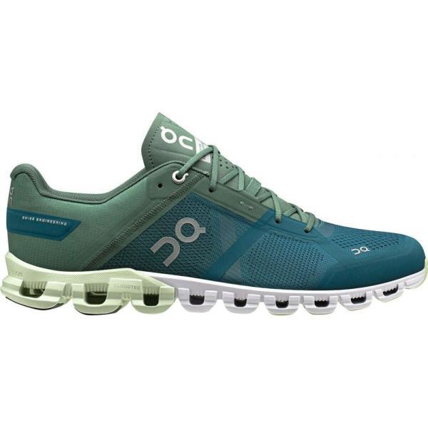 オン ON Running メンズ ランニング・ウォーキング シューズ・靴 Cloudflow Running Shoe Sea/Petrol