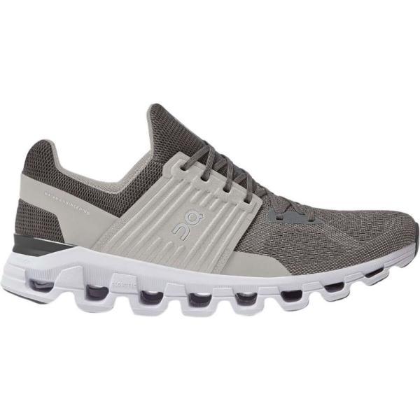 オン On メンズ ランニング・ウォーキング シューズ・靴 Cloudswift Running Shoe Rock/Slate