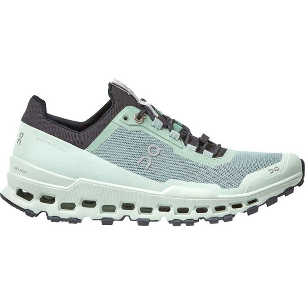 オン On レディース ランニング・ウォーキング シューズ・靴 Cloudultra Trail Running Shoe Moss/Eclipse