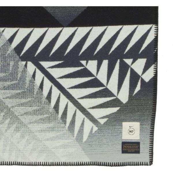 ペンドルトン Pendleton レディース 雑貨 Nike N7 Blanket Black
