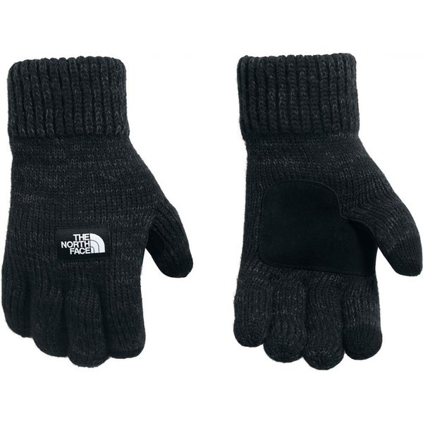 ザ ノースフェイス THE NORTH FACE メンズ 手袋・グローブ salty dog etip gloves TNF BLACK|fermart3-store|01