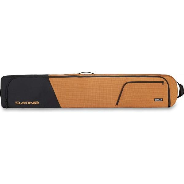 ダカイン Dakine メンズ スキー・スノーボード スーツケース・キャリーバッグ Low Roller Snowboard Bag Caramel