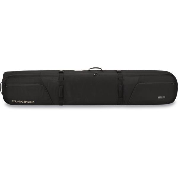 ダカイン Dakine メンズ スキー・スノーボード スーツケース・キャリーバッグ high roller snowboard bag Black
