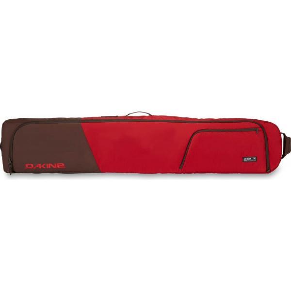 ダカイン Dakine メンズ スキー・スノーボード スーツケース・キャリーバッグ Low Roller Snowboard Bag Deep Red