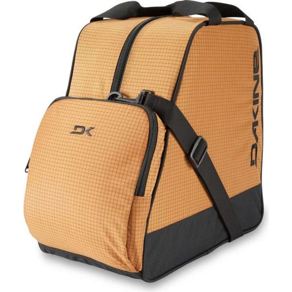 ダカイン Dakine メンズ スキー・スノーボード ブーツケース ブーツ バッグ Boot 30L Boot Bag Caramel