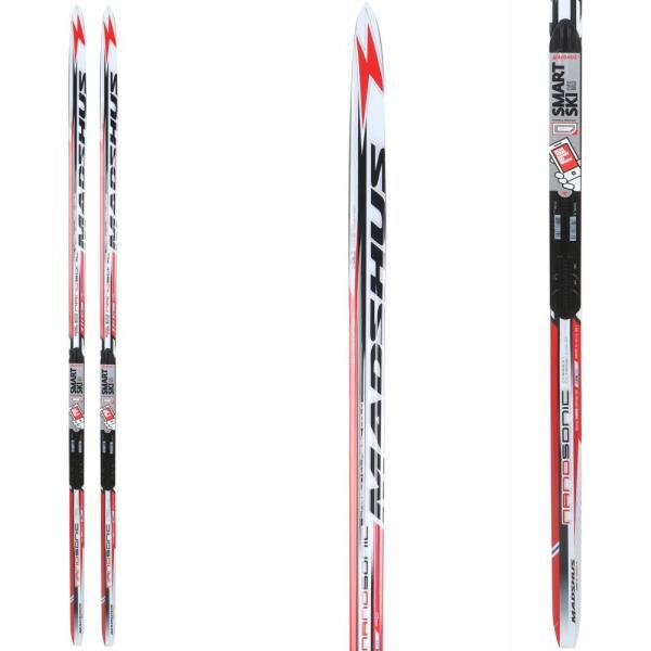 マズシャス Madshus メンズ スキー・スノーボード ボード・板 Nanosonic Carbon Classic Cold XC Skis