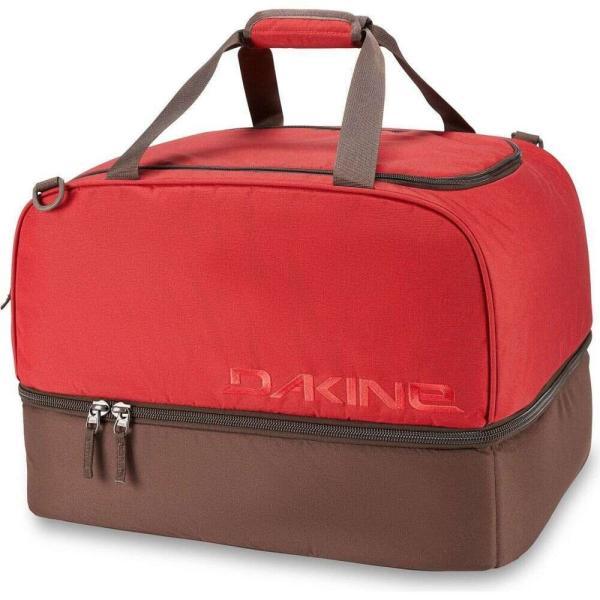 ダカイン Dakine メンズ スキー・スノーボード ブーツケース ブーツ バッグ Boot Locker 69L Boot Bag Deep Red