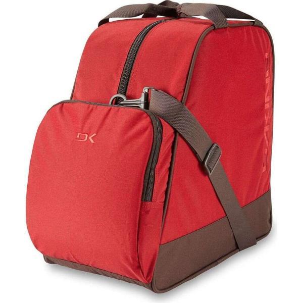 ダカイン Dakine メンズ スキー・スノーボード ブーツケース ブーツ バッグ Boot 30L Boot Bag Deep Red