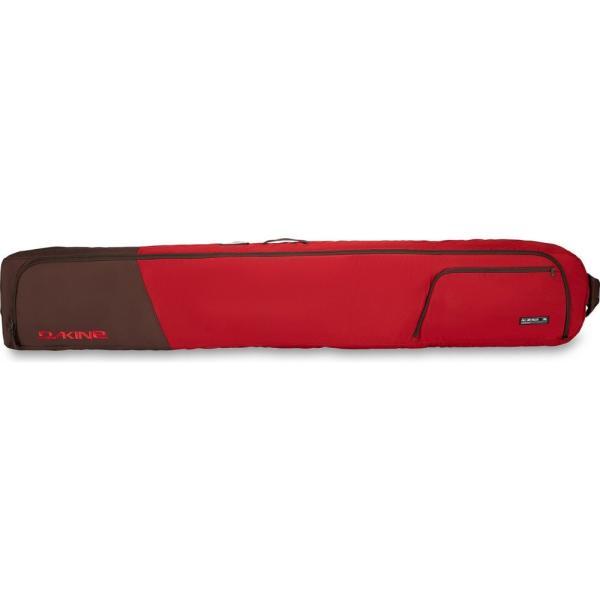 ダカイン Dakine ユニセックス スキー・スノーボード スーツケース・キャリーバッグ Fall Line Ski Roller Bag Deep Red