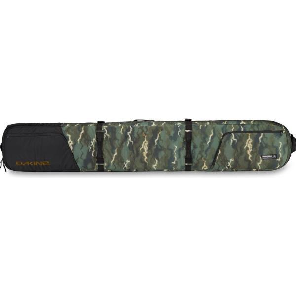 ダカイン Dakine ユニセックス スキー・スノーボード スーツケース・キャリーバッグ Boundary Ski Roller Bag Olive Ashcroft Coated