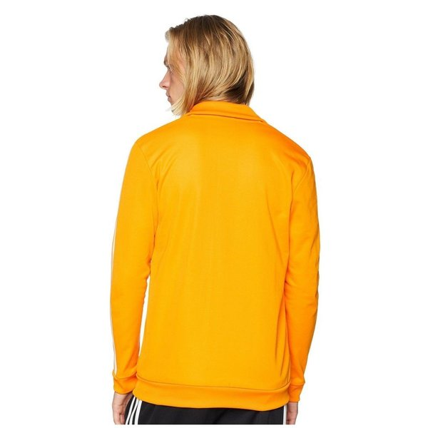 【残り1点!】【サイズ:XL】アディダス adidas Originals メンズ アウター ジャージ Franz Beckenbauer Track Top Bright Orange|fermart3-store|03