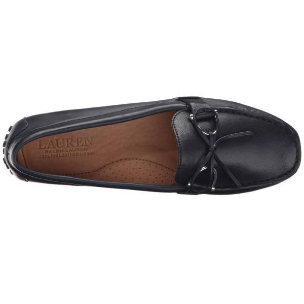 【残り1点!】【サイズ:24.5cm】ラルフ ローレン LAUREN Ralph Lauren レディース シューズ・靴 ローファー・オックスフォード Briley-FL