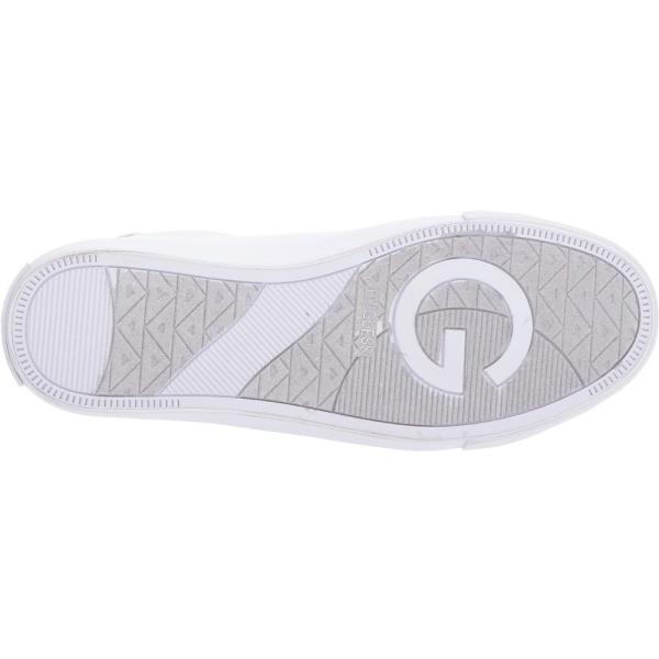 【残り1点!】【サイズ:10xM】ゲス Guess レディース シューズ・靴 スニーカー Oakleigh