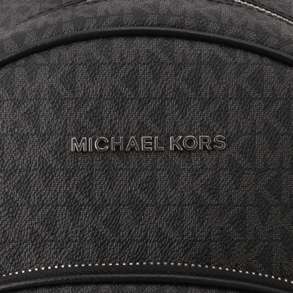 【即納】マイケル コース Michael Kors レディース バックパック・リュック バッグ ABBEY LG BACKPACK 35F8SAYB7B シグニチャー シグネチャー エイコーン|fermart3-store|05