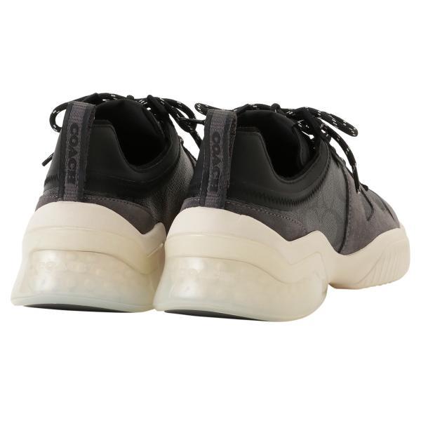 【即納】コーチ Coach メンズ スニーカー シューズ・靴 Citysole Runner CQBK シグニチャー シグネチャー g4940|fermart3-store|02