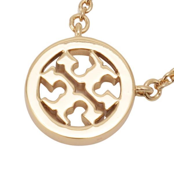 【即納】トリー バーチ Tory Burch レディース ネックレス ジュエリー・アクセサリー Crystal Logo Necklace 53420 Tory Gold / Crystal クリスタルロゴ fermart3-store 04