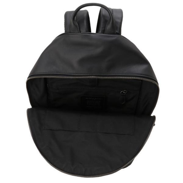 【即納】コーチ Coach ユニセックス バックパック・リュック バッグ Backpack QBTN2 シグネチャー A4 ダブルジップ F78756|fermart3-store|03