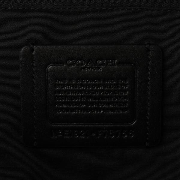 【即納】コーチ Coach ユニセックス バックパック・リュック バッグ Backpack QBTN2 シグネチャー A4 ダブルジップ F78756|fermart3-store|06