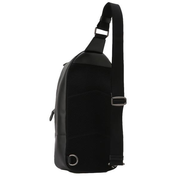 【即納】コーチ Coach メンズ ショルダーバッグ バッグ Leather Bag QBBK ヒューストン ベースボールステッチ F49333|fermart3-store|02