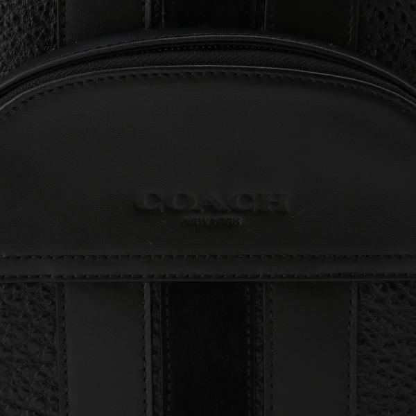 【即納】コーチ Coach メンズ ショルダーバッグ バッグ Leather Bag QBBK ヒューストン ベースボールステッチ F49333|fermart3-store|05