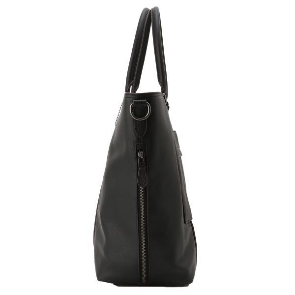 【即納】コーチ Coach メンズ トートバッグ バッグ Leather Bag QBBK 2way 通勤バッグ トラベル F78768|fermart3-store|03