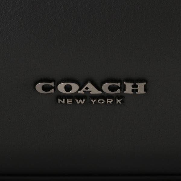 【即納】コーチ Coach メンズ ショルダーバッグ バッグ Graham QB/BK クロスボディ F72511|fermart3-store|07