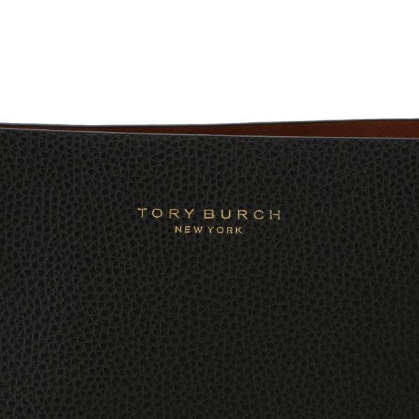 【即納】トリー バーチ Tory Burch レディース トートバッグ バッグ Perry Triple-Compartment Tote 53245 Perfect Black 20SS|fermart3-store|06