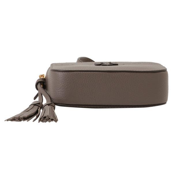 【即納】トリー バーチ Tory Burch レディース ショルダーバッグ バッグ Mcgraw Camera Bag 50584 Silver Maple クロスボディ カメラバッグ fermart3-store 05