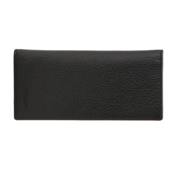 【即納】コーチ Coach メンズ 財布 Breast Pocket Wallet QBBK 長財布 2つ折り財布 二つ折り財布|fermart3-store