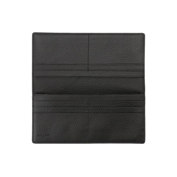 【即納】コーチ Coach メンズ 財布 Breast Pocket Wallet QBBK 長財布 2つ折り財布 二つ折り財布|fermart3-store|03