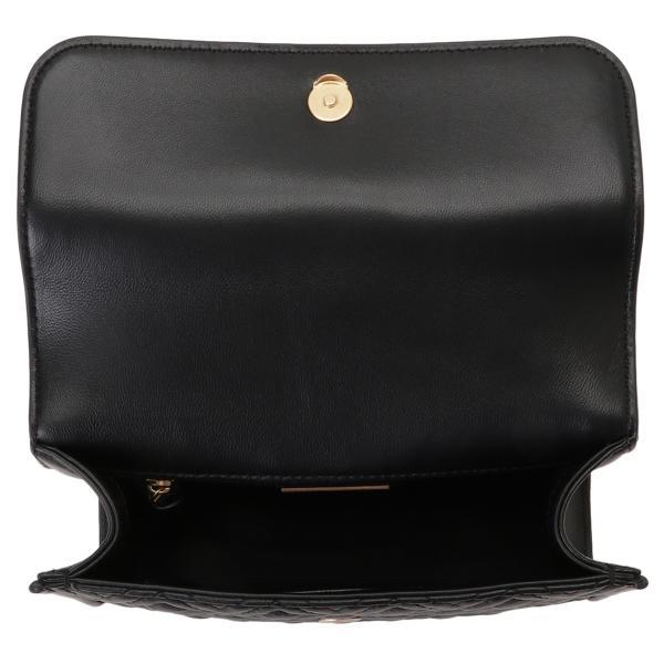 【即納】トリー バーチ Tory Burch レディース ショルダーバッグ バッグ Fleming Small Convertible Shoulder Bag 43834 Perfect Black クロスボディ|fermart3-store|04