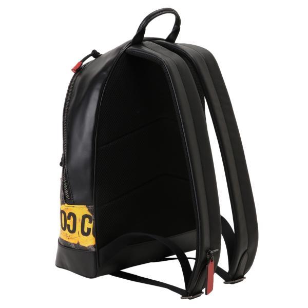 【即納】コーチ Coach ユニセックス バックパック・リュック バッグ West Slim Backpack QBM2 グラフィティ f83425|fermart3-store|02