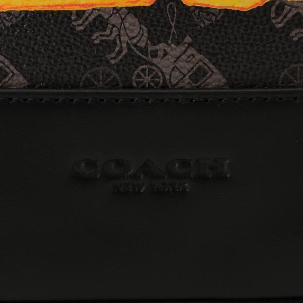 【即納】コーチ Coach ユニセックス バックパック・リュック バッグ West Slim Backpack QBM2 グラフィティ f83425|fermart3-store|06