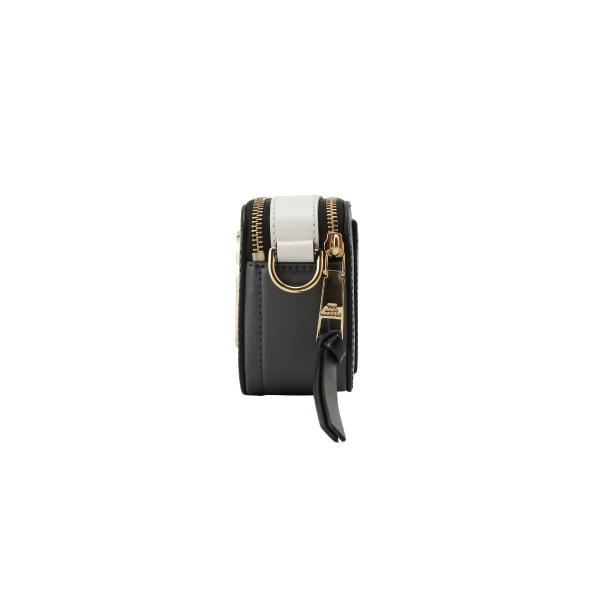 【即納】マーク ジェイコブス Marc Jacobs レディース ショルダーバッグ バッグ SNAPSHOT M0014146 NEW BLACK MULTI スナップショット 斜めがけ|fermart3-store|03