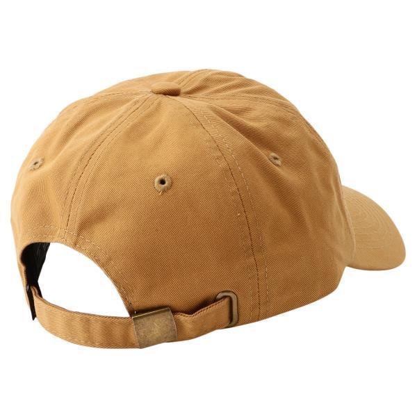 【即納】プリミティブ Primitive ユニセックス キャップ 帽子 GINZA SCRIPT DAD HAT SUN ダッドハット ダッドキャップ ロゴ|fermart3-store|02